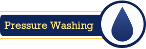 Pressure Washing - Cleaning Services